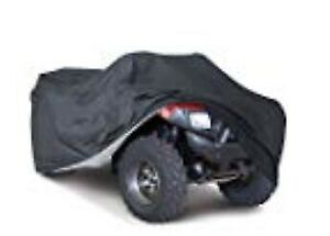 For Sale Quad cover