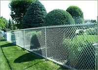 Affordable Chain link fencing