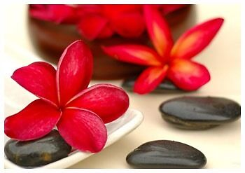 Chinese Herbal cente treatment massage