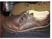 Men's dr Martin shoes