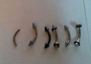 Eye Brow Jewellery