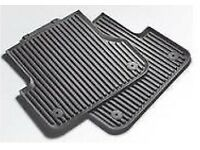 Audi A3 car matts genuine