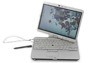 HP EliteBook 2760p, Core i5,2.5Ghz, 320GB, 4GB RAM