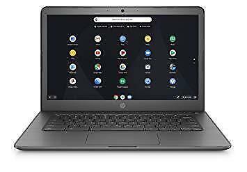 HP Chromebook 14 DB0503sa, AMD A4 9120, 4GB, Chrome OS, 14in Laptop