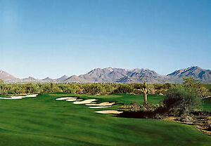 Marriott Canyon Villas - Phoenix American