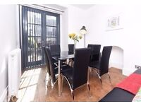 Home office / desk spaces for hire during the day in this beautiful property