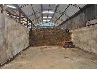 Small pit of Top Quality Silage Armagh