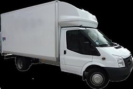 We other a house removals and clearance service. Fully insured. Professional and reliable