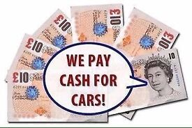 **COLLECTION 30 MINUETS** SCRAP CARS WANTED TOP PRICE PAID CASH FREE COLLECTION WITH IN 30 MINUETS