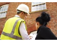 Trainee Surveyor - Basic + Bonuses - On the job training and formal qualifications available