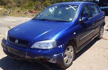 Holden Astra, 2003 Wrecking X7470 Devon Meadows Casey Area Preview
