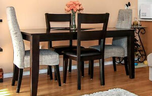 Dining Set - Mint condition! 6 pieces