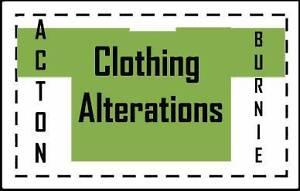 Clothing Alterations Acton Burnie Burnie Burnie Area Preview