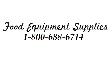 Food Equipment Supplies