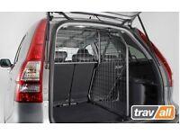 Travall Safety Plus Pack for Honda CR-V (2007-2012)
