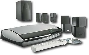BOSE Lifestyle Home Theater System