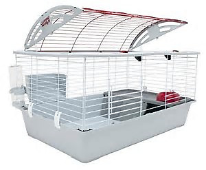 New Living World Cage - size large 37.8 long