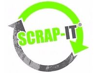 Scrap my car today best cash price paid guaranteed