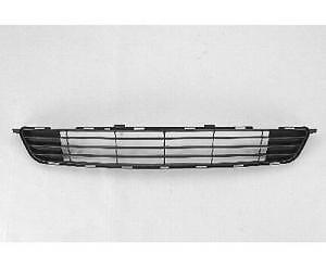 fits 2009-2010 TOYOTA COROLLA Front Bumper Lower Grille NEW