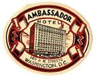 Washington DC Hotel