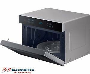 SAMSUNG Convection Microwave oven with HotBlast,MC35J8088LT Strathfield Strathfield Area Preview