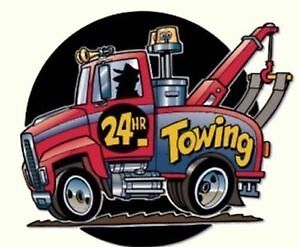 MASTERS TOWING IS NOW OPEN WITH A FLAT RATE OF $75