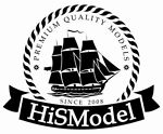 HiSModel - Historic Ship Models