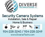 Diverse Technologies,Inc