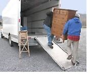 Last Minute/ very Affordable Movers @ 6137126132