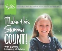 Sylvan Summer Camps