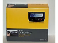 Brand new Parrot Ck3100 Handsfree system Glasgow / Perth / Dundee / Edinburgh / Ayr call