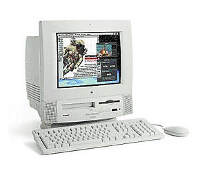 For the Apple Enthusiast/Collector - Performa Power PC