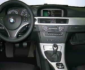 E90 E92 Dash with Navigation Idrive