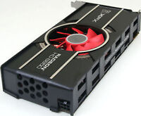 Radeon 6850 XFX Gaming Graphics Card GDDR5 GPU Carte Graphique