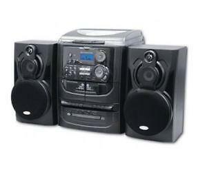 CD Home Stereo System