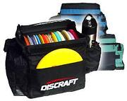 Discraft Disc Golf Bag