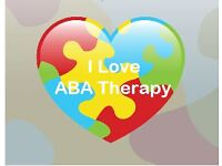 ABA Tutor/ Therapist available for work in South Wales or Somerset area