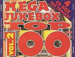 cd - Various - Mega Jukebox Top 100 Volume 2