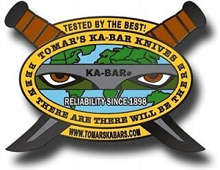 TOMAR'S KA-BAR KNIVES