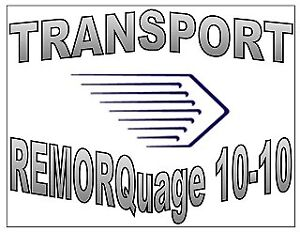 TRANSPORT -  REMORQUAGE/TOWING