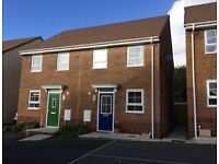 2 BED FURNISHED SEMI-DETACHED HOUSE, BRYN, LLANELLI