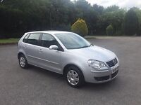 2006 Volkswagen Polo 1.4 Tdi....****Finance Available****