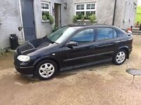 2002 Astra 1.6 petrol