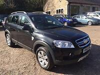 60 Chevrolet Captiva 2.0VCDi ( 150ps ) LT