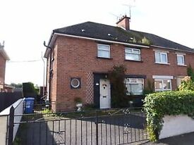 3 Bed Semi To Rent In Killyman, Dungannon