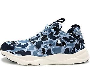 Reebok Furylite Camo Shoes