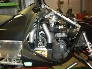 Wanted Pro Rmk HM Turbo