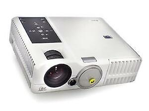 HP MP3220 DLP Projector