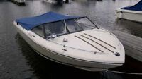 GREAT BOAT FOR SALE!!!