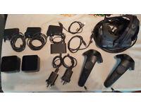 HTC Vive - full kit